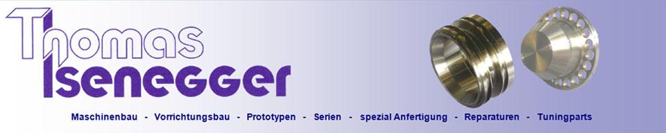 Isenegger GmbH